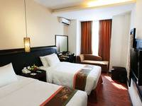 Best Western Resort  Kuta - Superior Room Only Lastminute 6 days