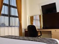 Uny Hotel Yogyakarta - Deluxe Room Regular Plan