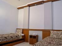 Uny Hotel Yogyakarta - Superior Room Regular Plan