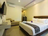Tri Homestay Managed by Tinggal Bali - Deluxe Room Only DLX Room Promo
