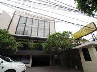 Hotel Jawa 22 di Surabaya/Gubeng