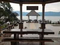 Samosir Cottages Resort di Samosir/Samosir