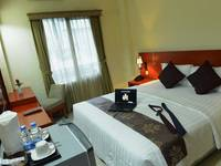 Hotel Jusenny Jakarta - Superior Double Room  Regular Plan
