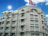 Hotel Rio City di Palembang/Ilir Timur