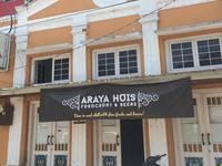 Araya Huis Homestay di Bandung/Andir