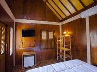 Gili Escape Bungalows Lombok - Deluxe Room Pegipegi Promotion 45%