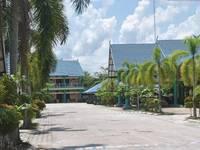 Hotel Batu Suli International di Palangkaraya/Palangkaraya
