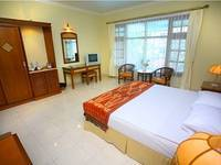 Pondok Serrata Hotel & Restaurant Semarang - Deluxe Room Regular Plan