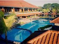 Pondok Serrata Hotel Semarang - Deluxe Double Room Regular Plan