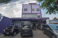 RedDoorz @ Gatot Subroto Street Bandung 2