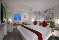 Grand Cordela Hotel Bandung - Deluxe Smart Double Room Regular Plan