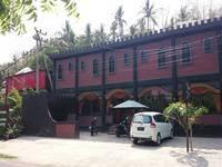 Cafe Johan Home Stay Senggigi di Lombok/Senggigi