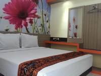 Penginapan Asiera Banyuwangi - Room with Hot Water Regular Plan