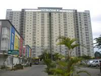 The Suites @ Metro C16-01 by Homtel di Bandung/Soekarno Hatta Bypass