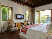 KoenoKoeni Villa Bali - One Bedroom Villa Regular Plan