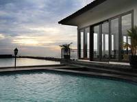 Bintang Laut Resort di Pandeglang/Carita
