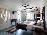 Brown Feather Hotel Bali - Suite Magena Regular Plan