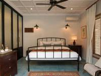 Brown Feather Hotel Bali - Deluxe Halona Room Only Regular Plan