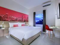 favehotel Banjarbaru Banjarmasin - Deluxe Room Regular Plan