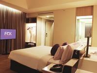 FOX HARRIS Hotel Pekanbaru - Executive Room with Breakfast Regular Plan