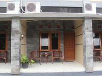 Cyka Raya Hotel Yogyakarta - Standard Double Room Regular Plan
