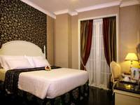 GH Universal Hotel Bandung - Superior Room Only Last Minute Deal
