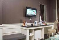 GH Universal Hotel Bandung - Deluxe King No View Last Minute Promotion