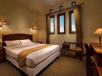 Sany Rosa Bandung - Standard Room With Breakfast Last minute promotion