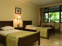 Hotel Puri Bambu Bali - Standard Room Save Deal
