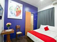 Maven Buncit Jakarta - Classic Room Regular Plan