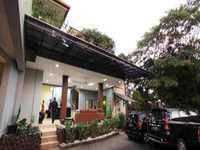 Maven Buncit di Jakarta/Kemang