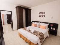 Grand Pudjawan Hotel Bali - Grand Deluxe Room Only Double Promo