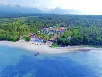 Anema Villa & Spa Gili Lombok di Lombok/Tanjung