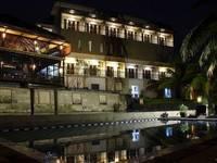 Bumi Cikeas Resort di Bogor/Sentul