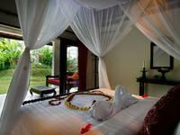 Beingsattvaa Vegetarian Retreat Bali - Suite Double Bed Room Regular Plan