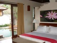 Kyriad Villa & Hotel Seminyak - Villa Two Bedroom  Regular Plan