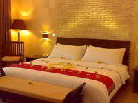 Kyriad Villa & Hotel Seminyak - Deluxe Room Only Save 5%