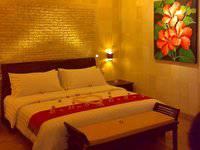 Kyriad Villa & Hotel Seminyak - Ambassador Suite Regular Plan