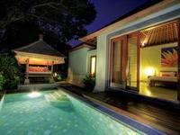 Kyriad Villa & Hotel Seminyak - Villa One Bedroom  Regular Plan