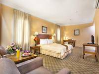 Hotel Nalendra Bandung - Deluxe Room Only Regular Plan