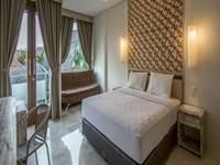 M Suite Bali - Standard Room Regular Plan