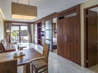 M Suite Bali - Bali Suite Room Regular Plan