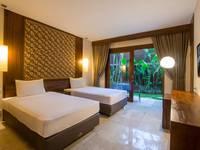 M Suite Bali - Family Room Regular Plan