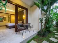 M Suite Bali - Deluxe Room Regular Plan