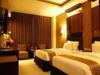 Newton Hotel Bandung - Deluxe Hanya Kamar Regular Plan