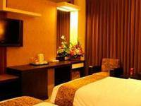 Newton Hotel Bandung - Executive Room Only   Regular Plan