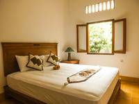 Maharani Villa Yogyakarta - Villa 4 Bedroom - Room Only Regular Plan