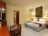 Seminyak Paradiso Hotel Bali - Superior Room with Breakfast 72 H Promotion