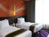 Holiday Inn Pasteur Bandung Bandung - Deluxe Room Only #WIDIH - Pegipegi Promotion