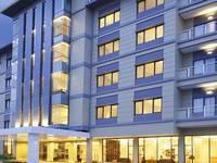 Hotel Santika Purwokerto di Purwokerto/Purwokerto